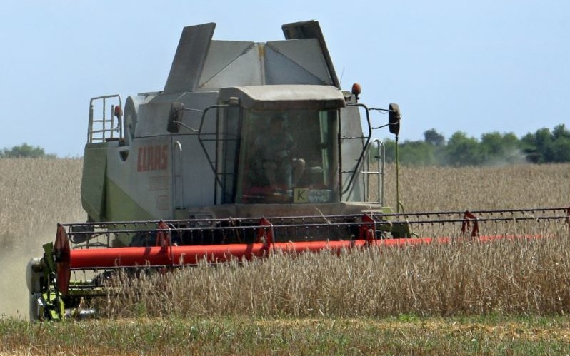Global investors' growing appetite for farmland in Europe