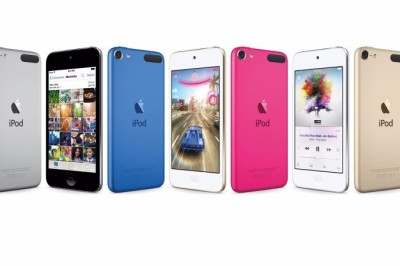 The Best iPod touch Yet