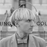 Neil Harbisson is the first person in the world to have an antenna implanted in his skull. | Image: Connected Series