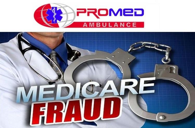 ProMed Medicare fraud