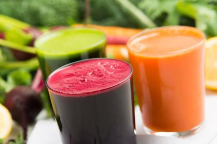 what not to tomato juice in a juicer