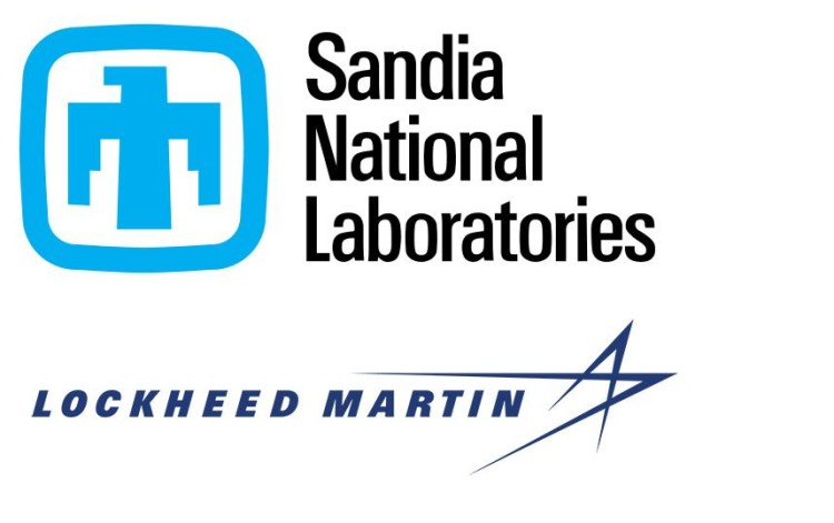 Sandia National Laboratories (SNL) is headquartered in Albuquerque, New Mexico, and is a wholly-owned subsidiary of Lockheed Martin Corporation (LMC)