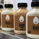 Hampton Creek's Just Mayo is egg free and comes in a variety of flavors, in San Francisco, CA, Tuesday, August 12, 2014. |  Michael Short, The Chronicle