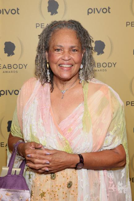 Journalist Charlayne Hunter-Gault attends the 74th Annual Peabody Awards Ceremony at Cipriani Wall Street May 31, 2015, in New York City.